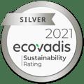 ecovadis sustainability rating