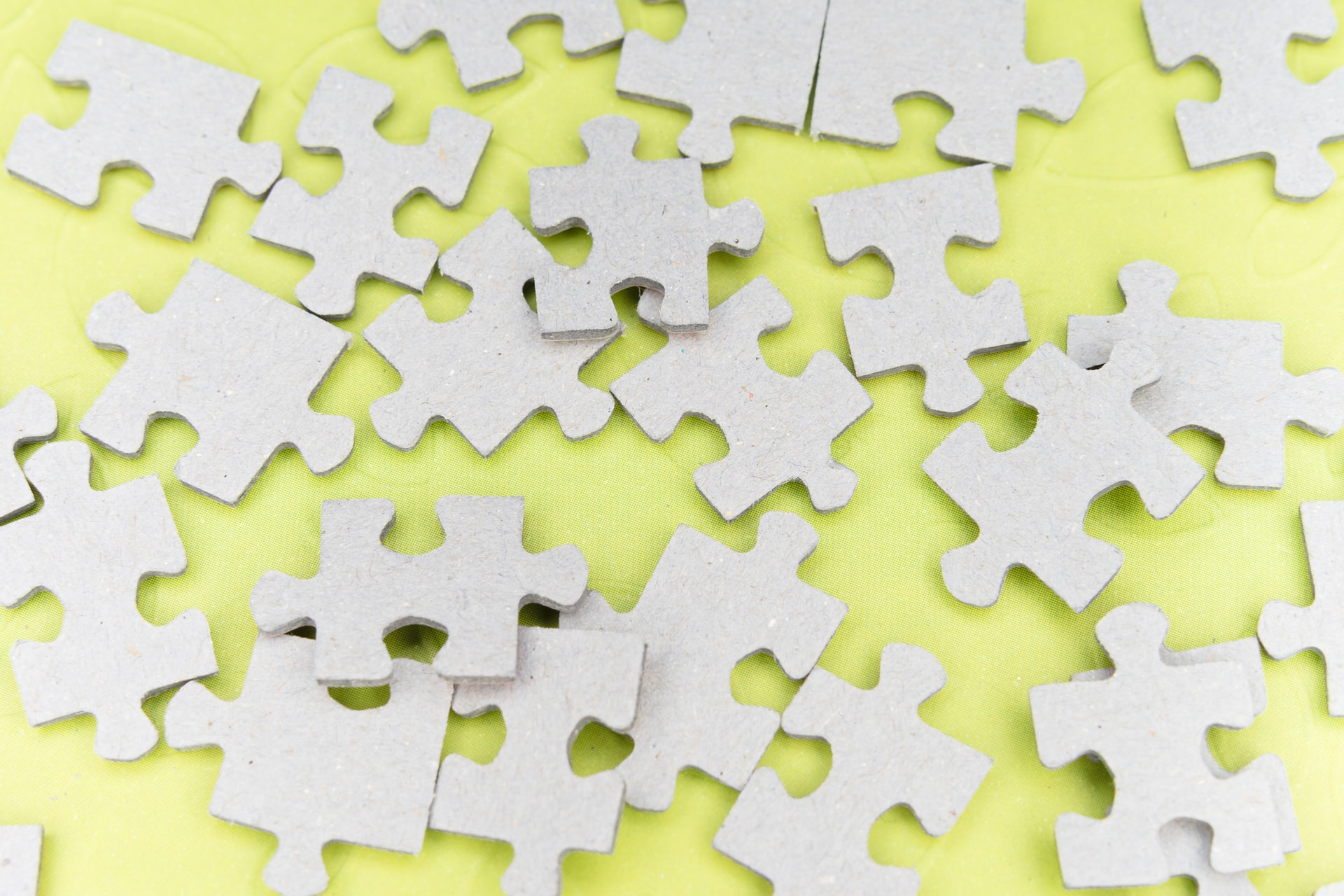 Learn more about the puzzle pieces you need to solve common insights challenges