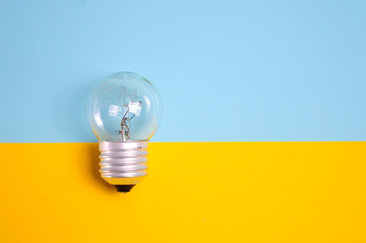 a-lightbulb-symbolising-insights